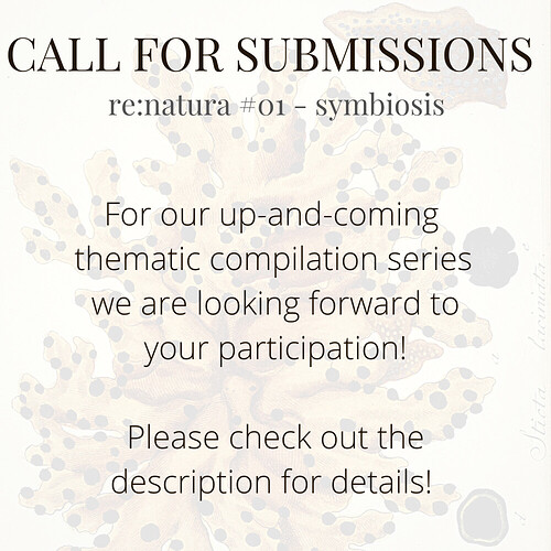 Call forSubmissions Poster_EN