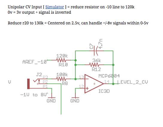 Choosing op amps - Tech - lines