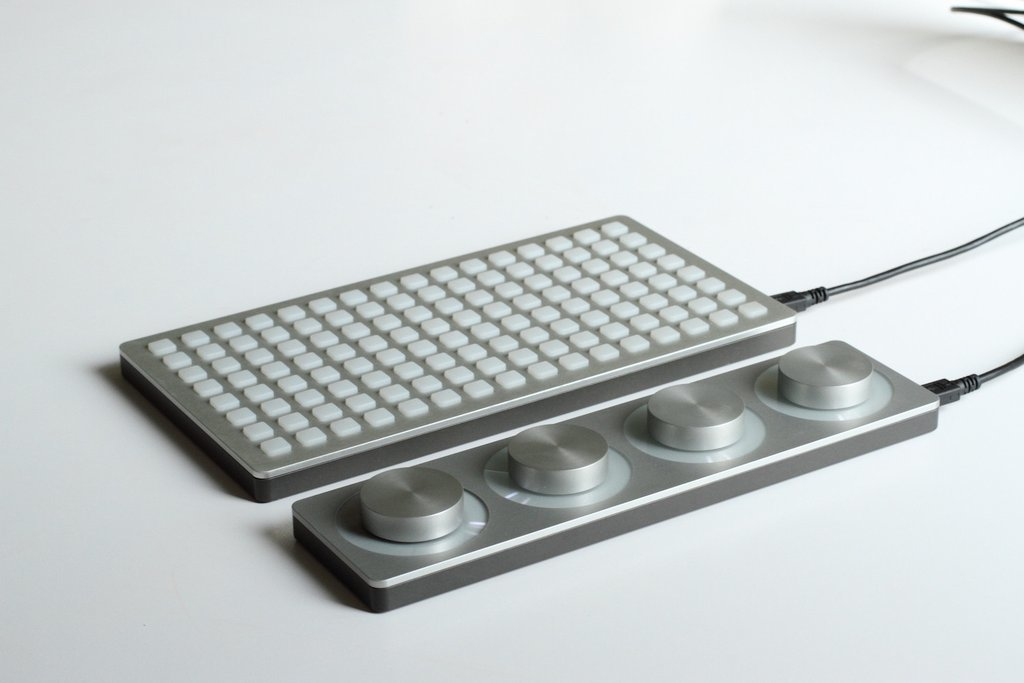 Arc pre-ordering now - Monome - lines