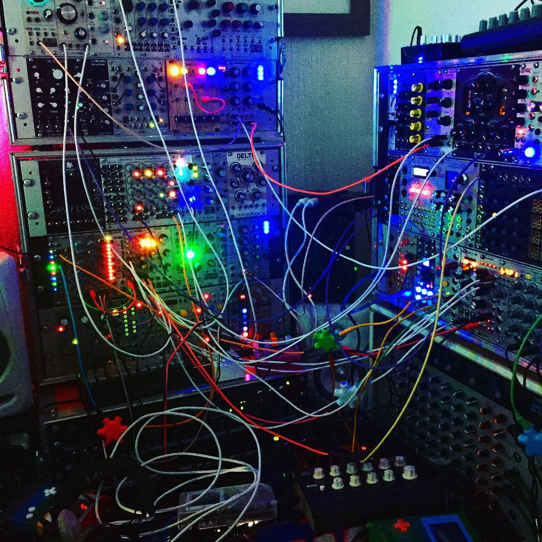 Show us your modular system - Equipment - lines