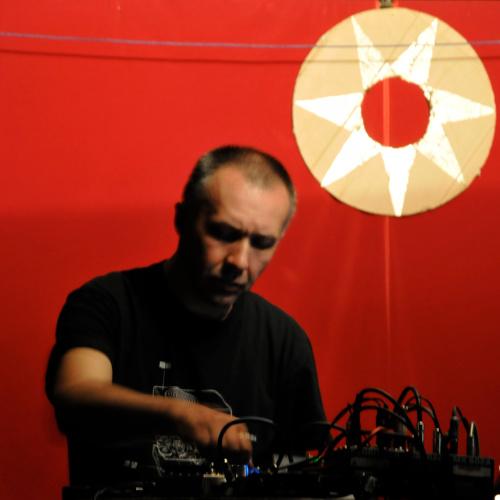 Alexei Borisov (Picture: M Maslov) -0