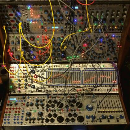 Thomas Dimuzio's modular